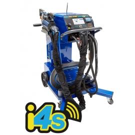i4s | Smart Spot Welder